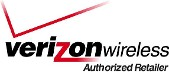 Authorized Verizon™ Retailer